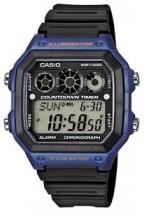 CASIO AE-1300WH-2AVEF