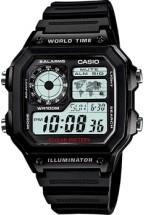 CASIO AE-1200WH-1AVEF